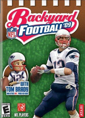 Backyard Football 2002 Full Game Download
