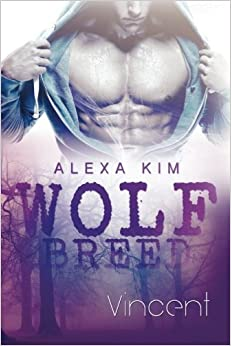 Book Wolf Breed - Vincent (Band 1)