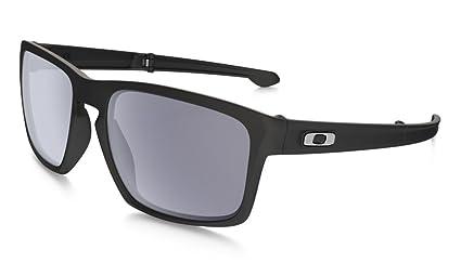 75bc116f2ca26 Oakley Sliver F - Gafas  Oakley  Amazon.es  Ropa y accesorios