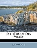 Esthétique des Villes, Charles Buls, 1246354020