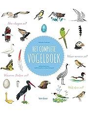 Het complete vogelboek