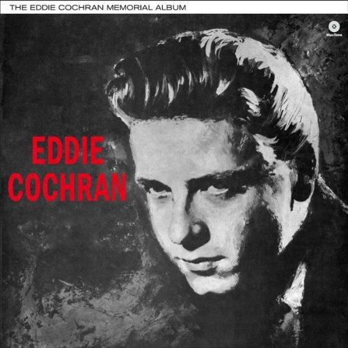 Eddie Cochran - Eddie Cochran Memorial Album (180 Gram Vinyl)