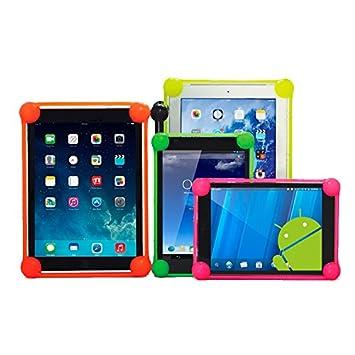 58c7495eb12 OVIphone Bumper Anti-Shock Universal Para Tablets de 5,8: Amazon.es:  Electrónica