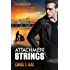 Attachment Strings (Jeff Woods Mystery series Book 1)
