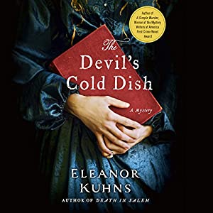 The Devil's Cold Dish Audiobook