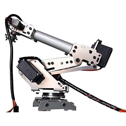 robot diy - 8