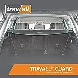 VOLKSWAGEN Touareg Pet Barrier (2010-Current) - Original Travall Guard TDG1357