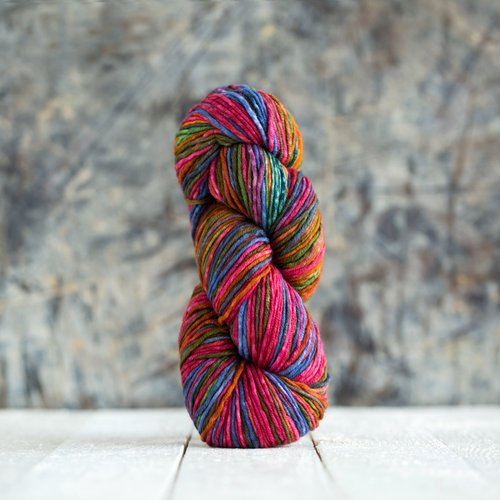 k WORSTED Yarn, 100% Superwash Merino Wool, 220 YDS (4011) ()