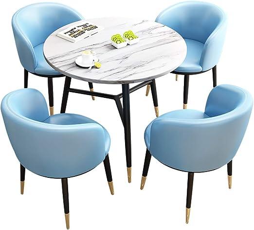 Muebles De Cocina Combinación De Mesa Y Silla 4 Diseño Moderno ...