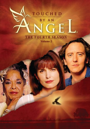 Touched By An Angel: The Fourth Season, Vol. 2 (Full Frame, Subtitled, 4PC, Sensormatic)