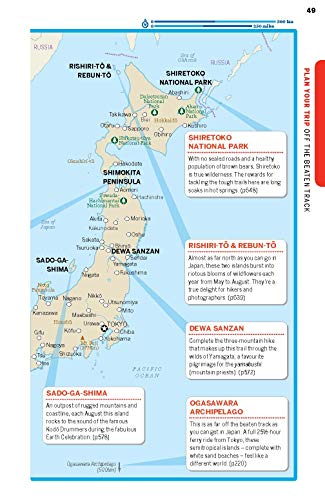51r33UFYqYL - Lonely Planet Japan (Travel Guide)