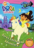 Dora's Enchanted Adventure, Harriet Murphy, 1416949925