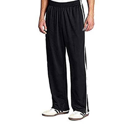 Adidas Sweat Pants Black Large (14-16)