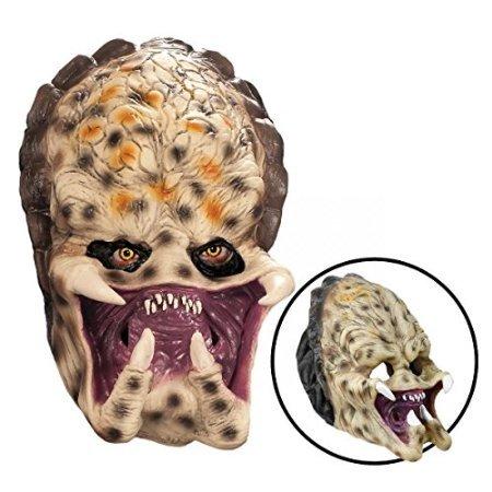 Predator 3/4 Mask Costume Accessory