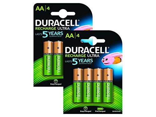 pile rechargeable duracell. Black Bedroom Furniture Sets. Home Design Ideas