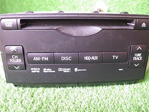 トヨタ 純正 クラウン S200系 《 GRS200 》 CD P30700-17006725 B072STSRK6