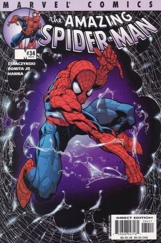 Amazing Spider-man Vol. 2 #34 (#475) pdf