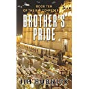 Brother's Pride (The RIM Confederacy Book 10)