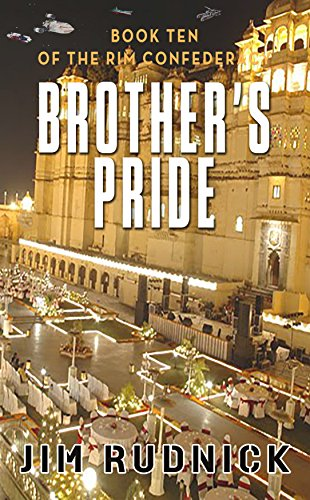 (Brother's Pride (The RIM Confederacy Book 10))