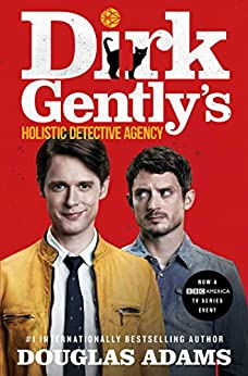 image for Dirk Gently's Holistic Detective Agency