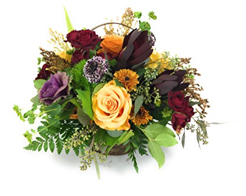 Metro Florist - Scent of Autumn- Fresh and Hand Delivered - Washington DC Area