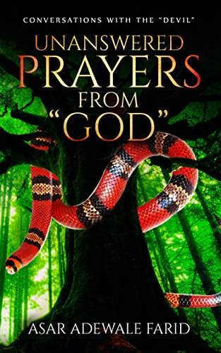 Download for free Unanswered Prayers from