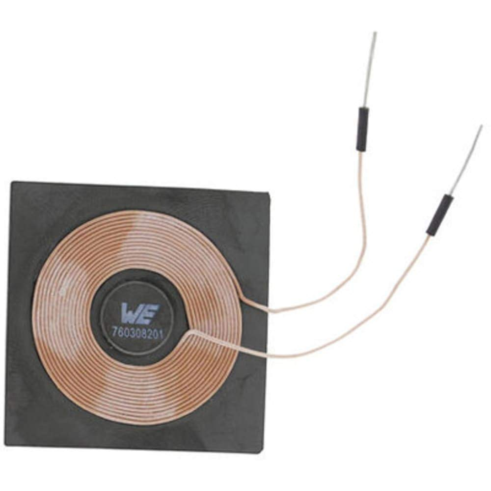 WE-WPCC Wireless Charging Coil 24uH 6A - Pack of 2