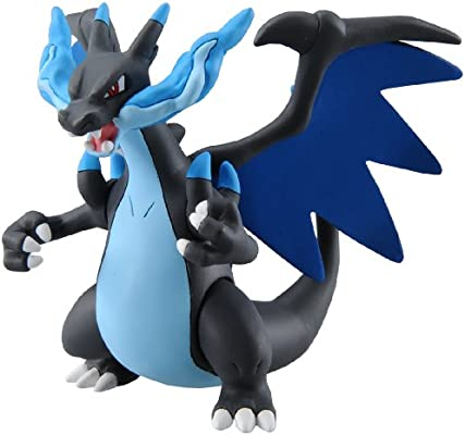 "Pokemon Officially Licensed 2/"" CHARIZARD Figure"