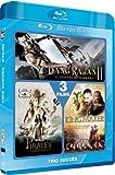 Pirates De Langkasuka + King Maker + Bang Rajan [Blu-ray]