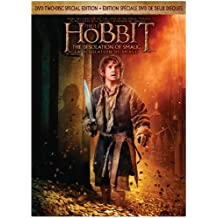 The Hobbit: The Desolation of Smaug Special Edition