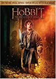 The Hobbit: The Desolation of Smaug Special Edition [DVD + Digital Copy] (Bilingual)
