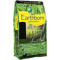 Wells Earthborn Holistic Small Breed Natural Dog Food - 5 lb. Bag by Wells Pet Food