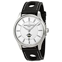 Frederique Constant Healey Automatic Stainless Steel Mens Watch 303HS5B6 by Frederique Constant