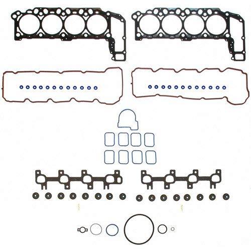 Fel Mls Head Pro Gaskets - Fel-Pro HS26157PT1 Gasket Head Set