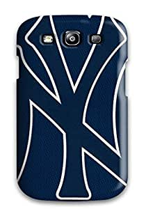Hot new york yankees MLB Sports & Colleges best Samsung Galaxy S3 cases