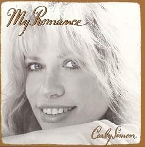My Romance by Carly Simon (1990-03-13) - Amazon com Music
