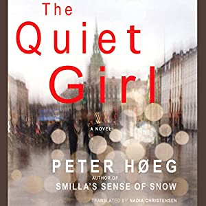 The Quiet Girl Audiobook