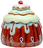Appletree Design Life Is Sweet Cookie Jar, 7-1/2-Inch