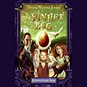 The Pinhoe Egg Audiobook by Diana Wynne Jones Narrated by Gerard Doyle