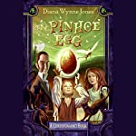 The Pinhoe Egg | Diana Wynne Jones
