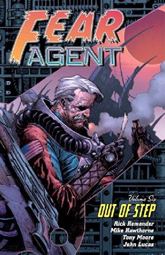 Download Fear Agent Volume 6 pdf epub