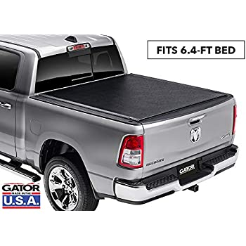 fits Gator ETX Roll-Up 2009-2018 Dodge Ram 5.7 FT Tonneau Bed Cover No RB