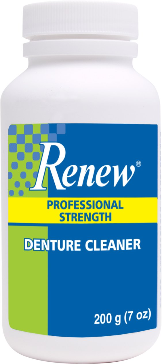 Justi  Renew Denture Cleaner by Justi (Image #1)