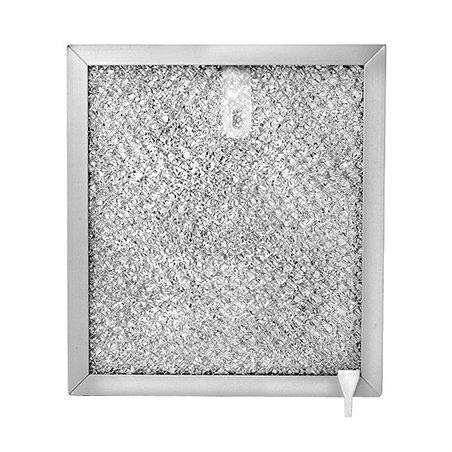 Aluminum Lint Screen filter for Alpine, Ecoquest, Living Air Classic, Xl-15, Xl-15c