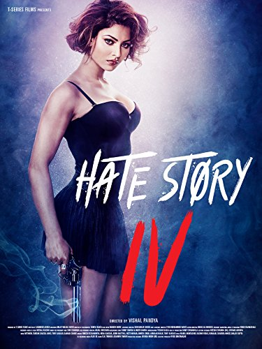 Hate Story 4 (Sex Video Leone Sunny)