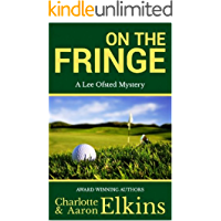 On the Fringe (Lee Ofsted Mysteries Book 5)