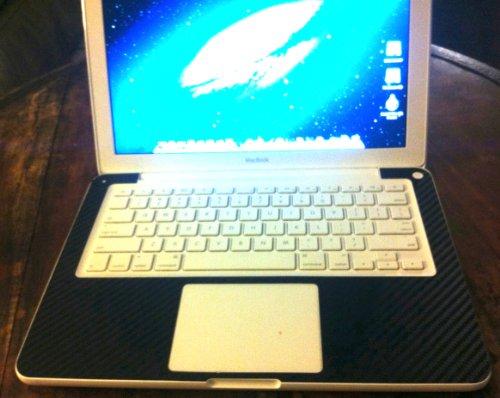 256 Mb Ram Laptop Computers (Apple - MacBook Notebook (White) - Intel Core 2 Duo P8400 2.26GHz - 2GB RAM - 250GB HDD - DVD±RW - Nvidia GeForce 9400M 256MB video - 13.3