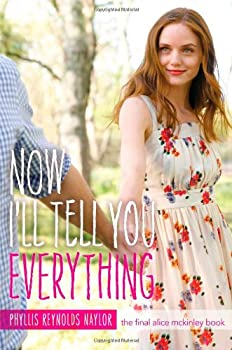 Now I'll Tell You Everything 1442445904 Book Cover