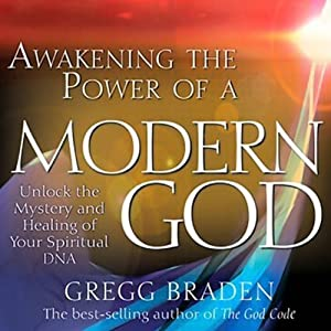 Awakening the Power of a Modern God Hörbuch