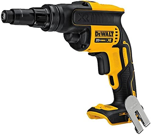 DEWALT DCF622B 20V MAX XR Versa-ClutchTM Adjustable Torque Screwgun Tool Only